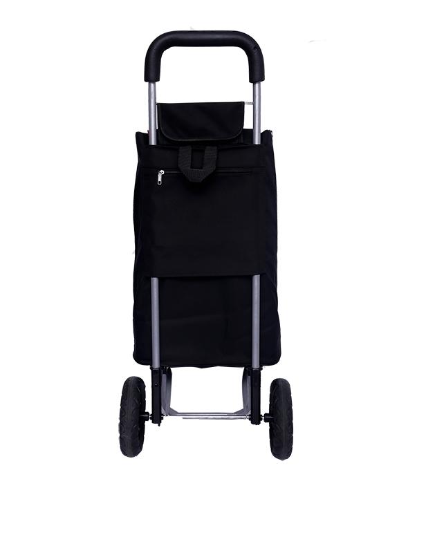 Shopping-Trolley-Bag-Black-Back