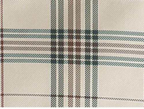 Parmesan Shopping Roller Fabric