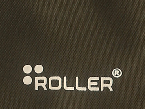 Army Green Shopping Roller Fabric