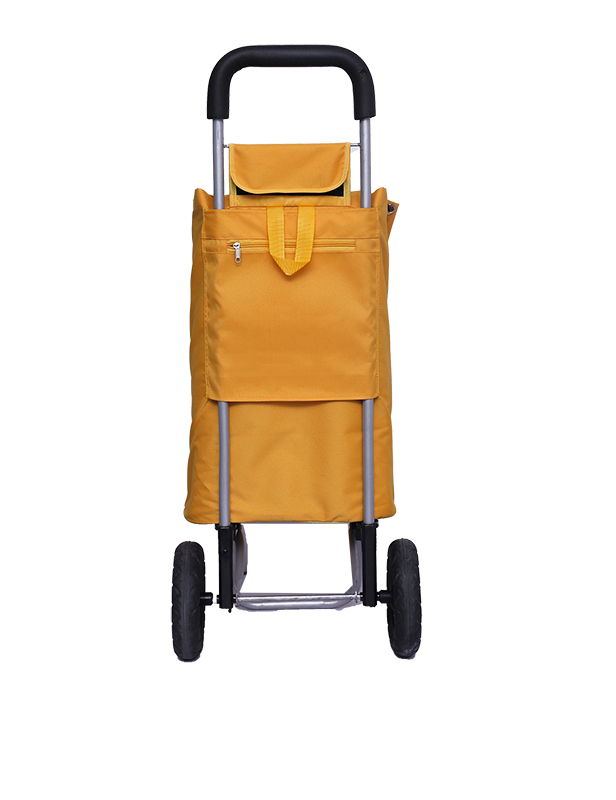 Bamblebee Yellow Shopping Roller Back