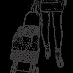 Shopping Roller