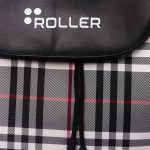Roller Logo Image on Bag