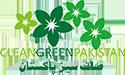 Green Pakistan Logo Image